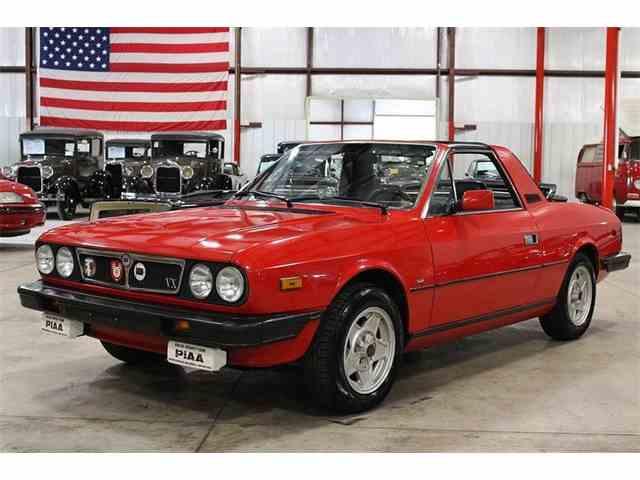1979 Lancia Beta | 998875
