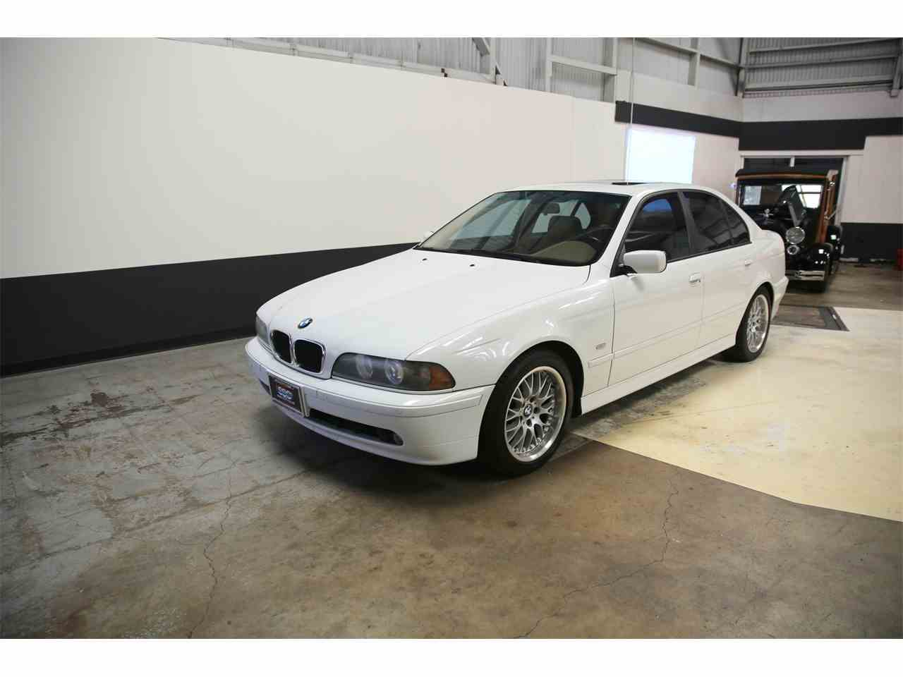 2002 BMW 530i for Sale - CC-998877