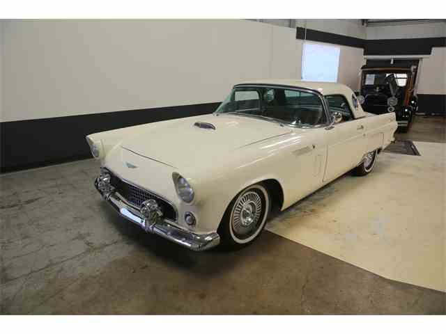 1956 Ford Thunderbird | 998878