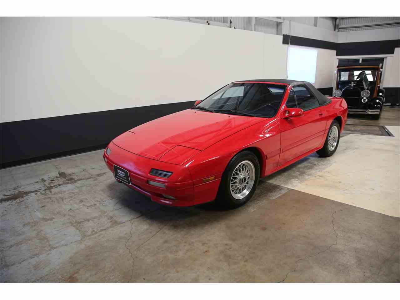 1991 Mazda RX-7 for Sale - CC-998879