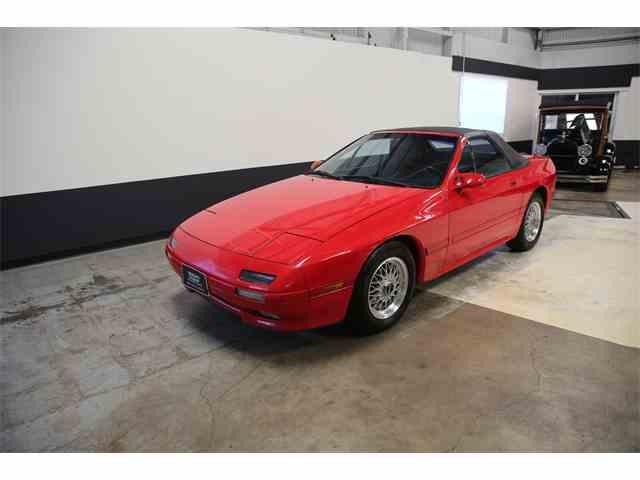 Picture of 1991 Mazda RX-7 located in California - LEQN