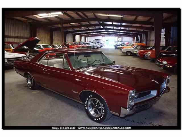 1966 Pontiac GTO | 998883