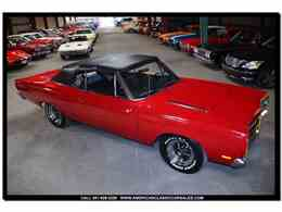 1969 Plymouth Road Runner for Sale - CC-998885