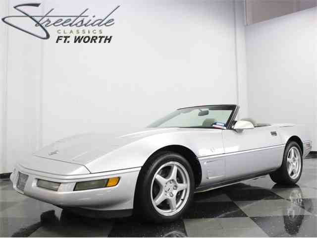 1996 Chevrolet Corvette Collectors Edition | 998888