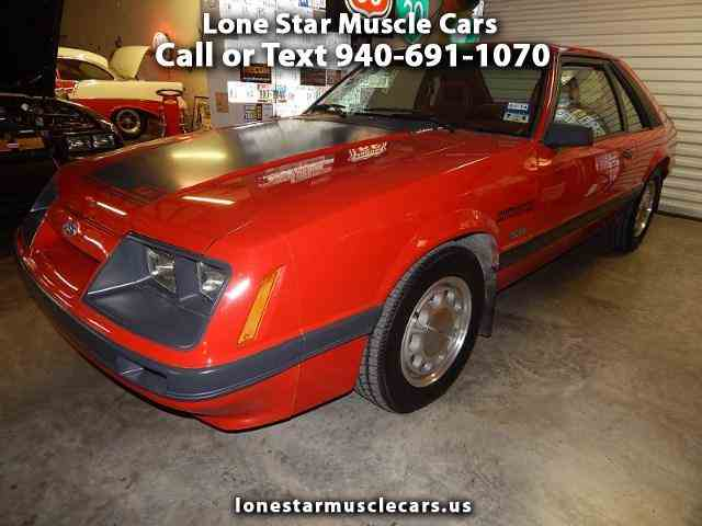1986 Ford Mustang GT | 990889