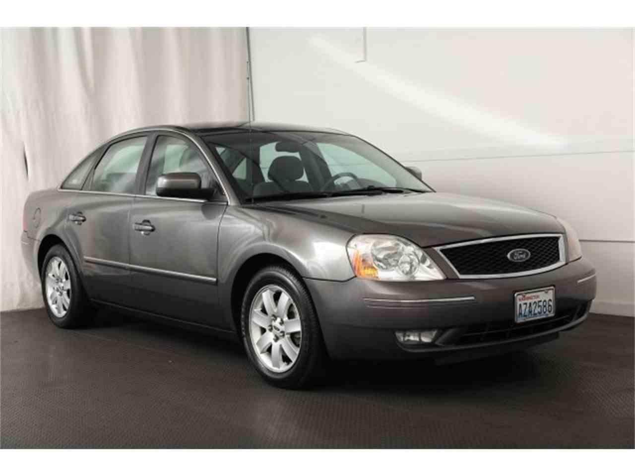 2005 Ford Five Hundred for Sale - CC-998893