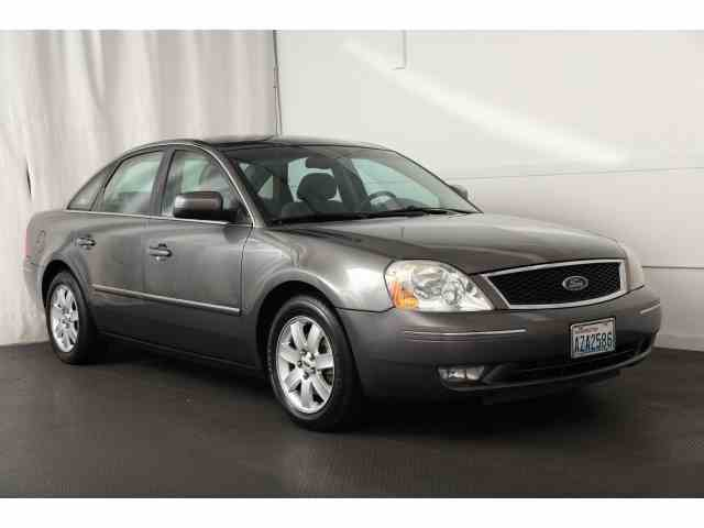 2005 Ford Five Hundred | 998893