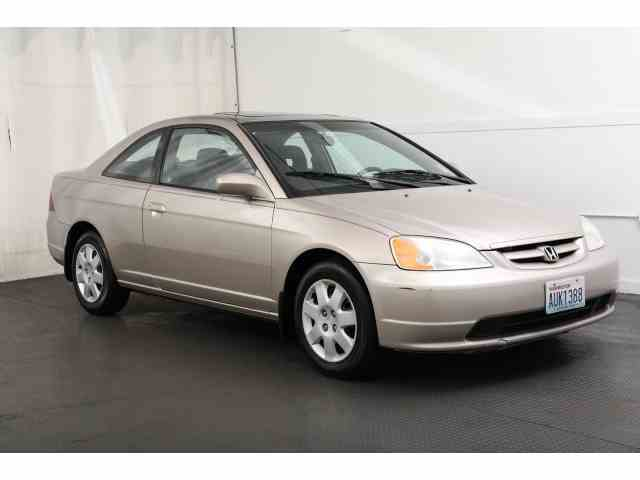 2002 Honda Civic | 998896
