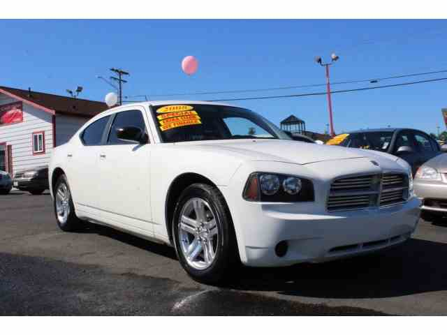 2008 Dodge Charger | 998898