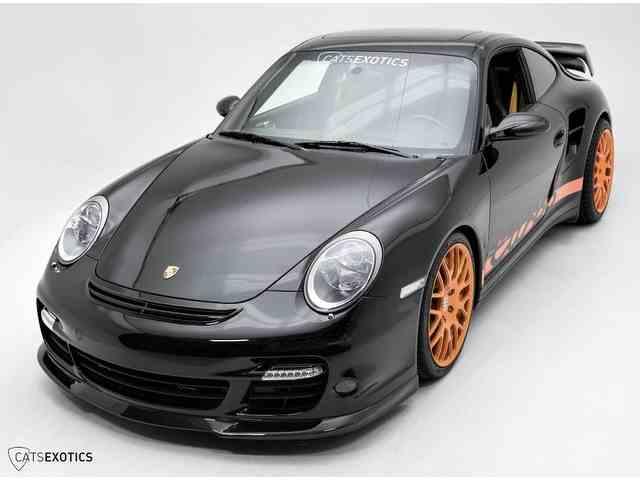 2007 Porsche 911 | 998899