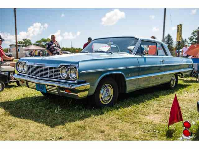 1964 Chevrolet Impala | 998915