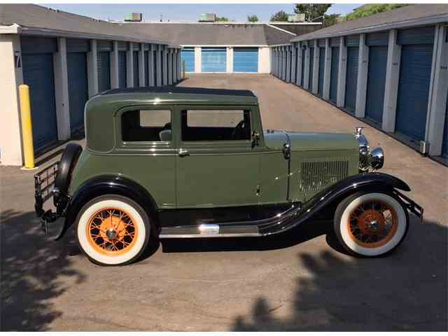 1931 Ford Model A | 998919