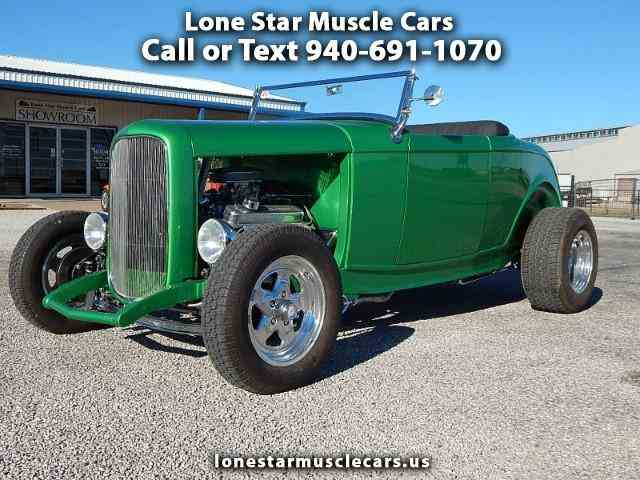 1932 Ford Roadster | 990892