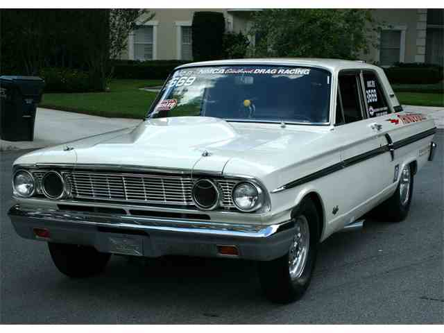 1964 Ford Race Car | 998926