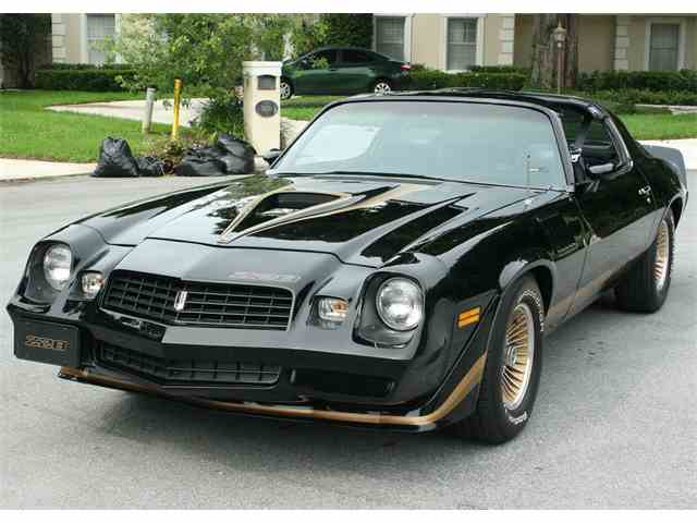1979 Chevrolet Camaro | 998928