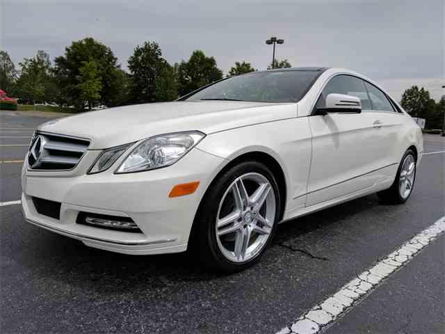 2013 Mercedes-Benz E350 | 998964