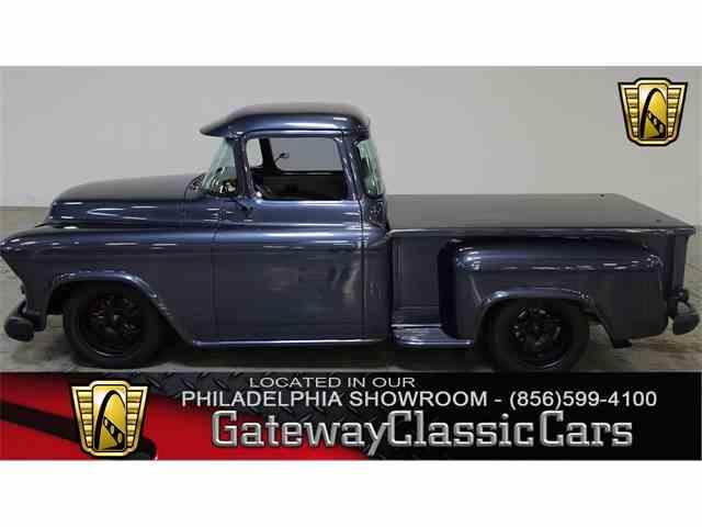 1955 Chevrolet 3100 | 998972