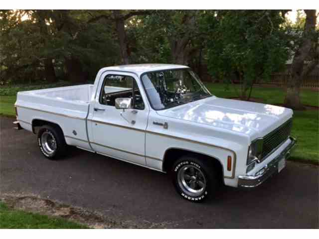 1979 Chevrolet C/K 10 | 998974