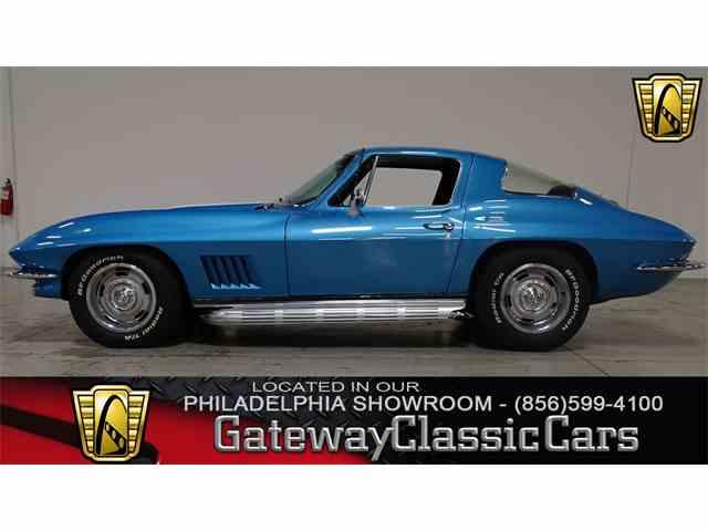 1967 Chevrolet Corvette | 998977