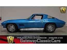 Picture of '67 Corvette - LETD