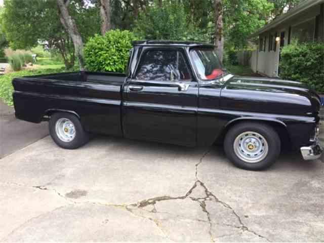 1966 GMC Pickup   998980