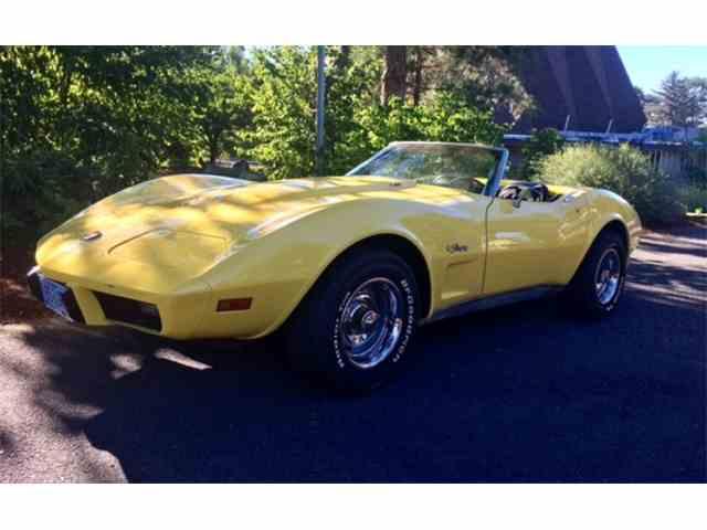 1975 Chevrolet Corvette | 998981
