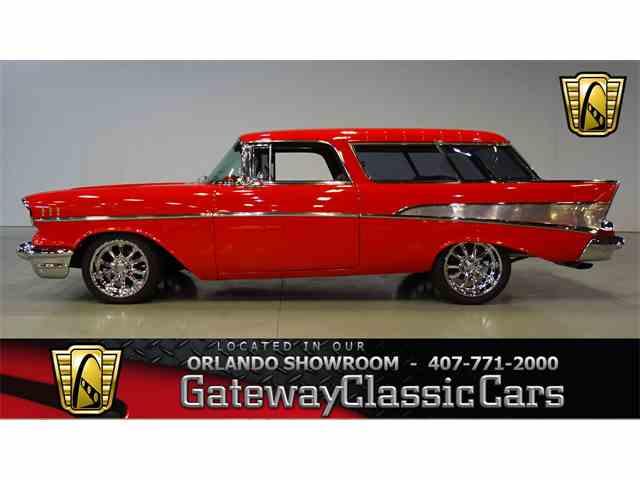 1957 Chevrolet Nomad | 998984