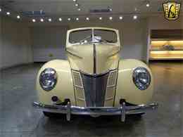 1940 Ford 2-Dr Coupe for Sale - CC-998985