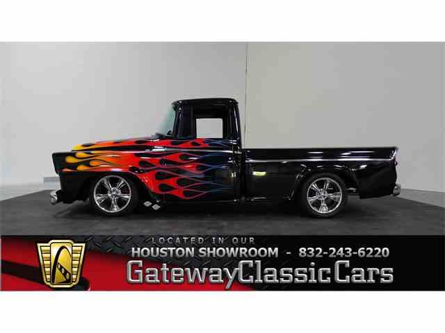 1957 International Anniversary Truck | 998989