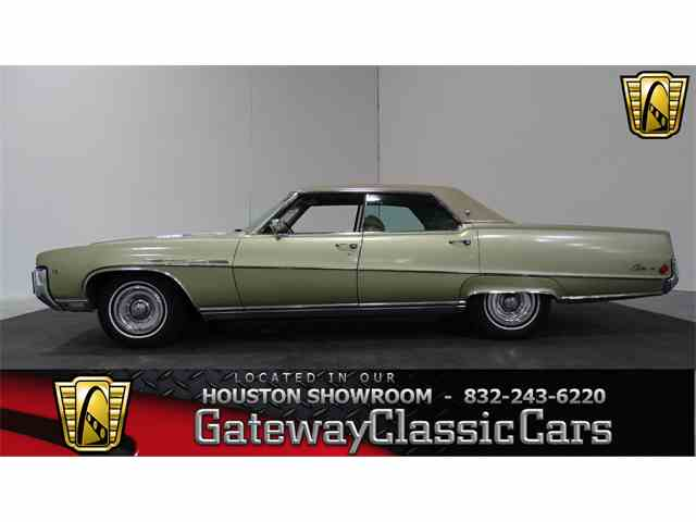 1969 Buick Electra | 998990
