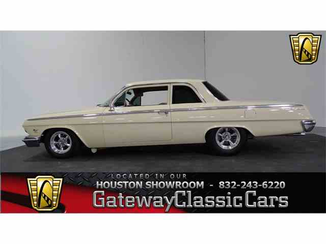 1962 Chevrolet Bel Air | 998991