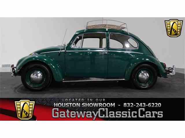 1965 Volkswagen Beetle | 998992