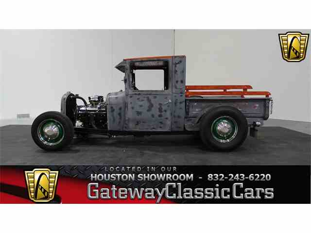 1928 Ford Pickup | 998994