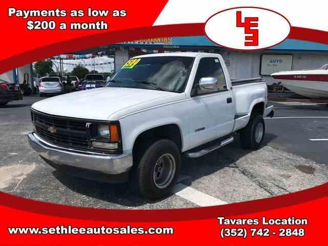 1994 Chevrolet C/K 1500 | 998998