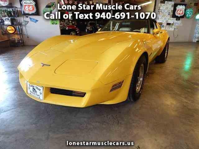 1980 Chevrolet Corvette | 990900