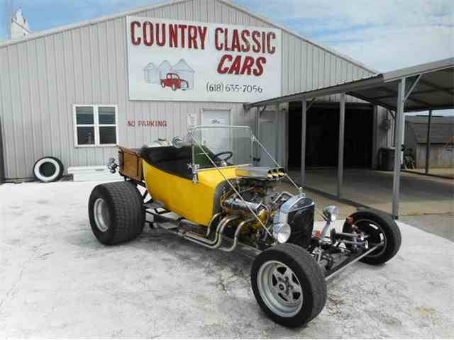 1923 Ford Model T | 999003