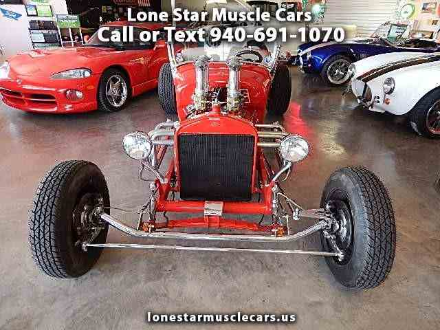 1927 Ford Model A | 990901