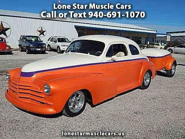 1948 Chevrolet 5 Window | 990902