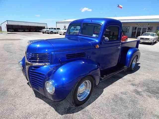 1946 Dodge D100 | 990903