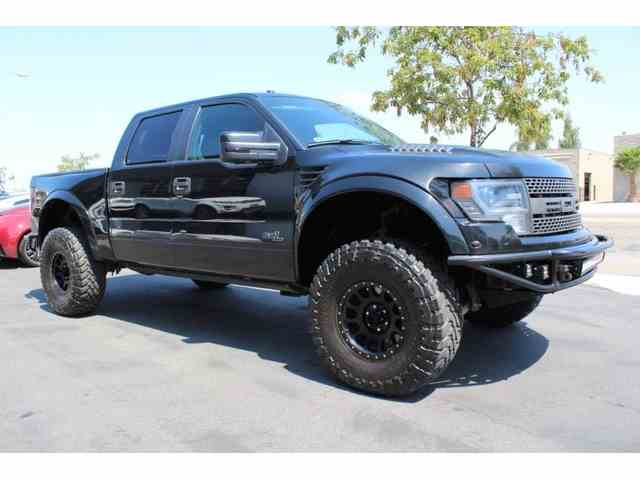 2013 Ford F150 | 999034