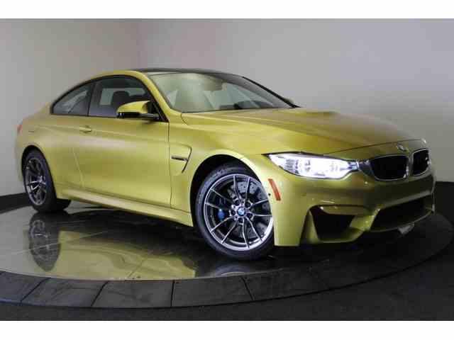 2015 BMW M4 | 999035