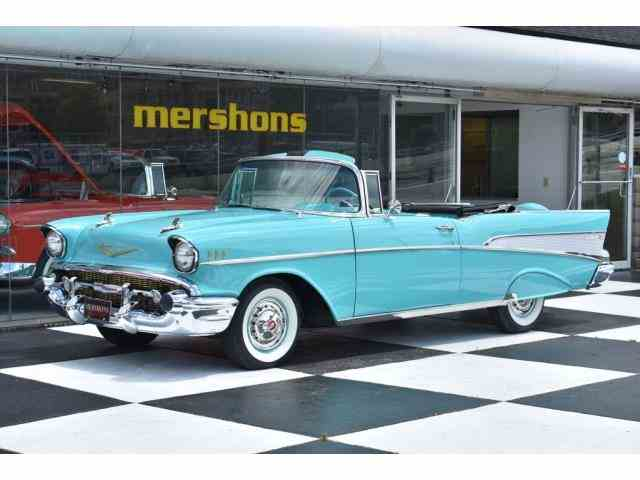 1957 Chevrolet Bel Air | 999044