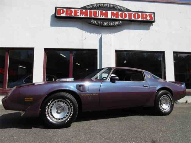 1979 Pontiac Firebird | 999049
