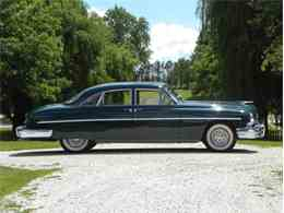 1951 Lincoln Cosmopolitan Sport Sedan for Sale - CC-999050