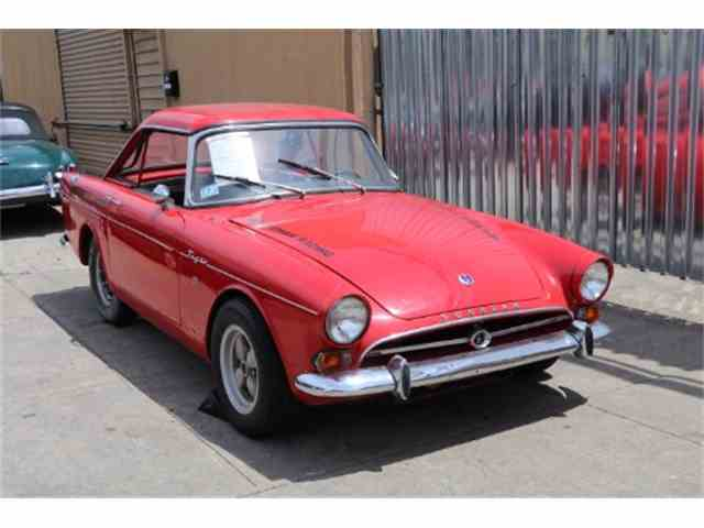 1966 Sunbeam Tiger | 999053