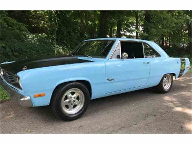 1972 Plymouth Scamp | 999058
