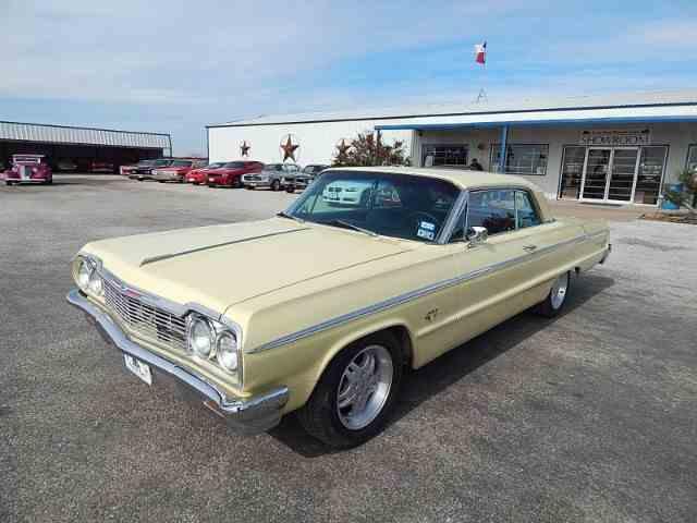1964 Chevrolet Impala SS | 990906