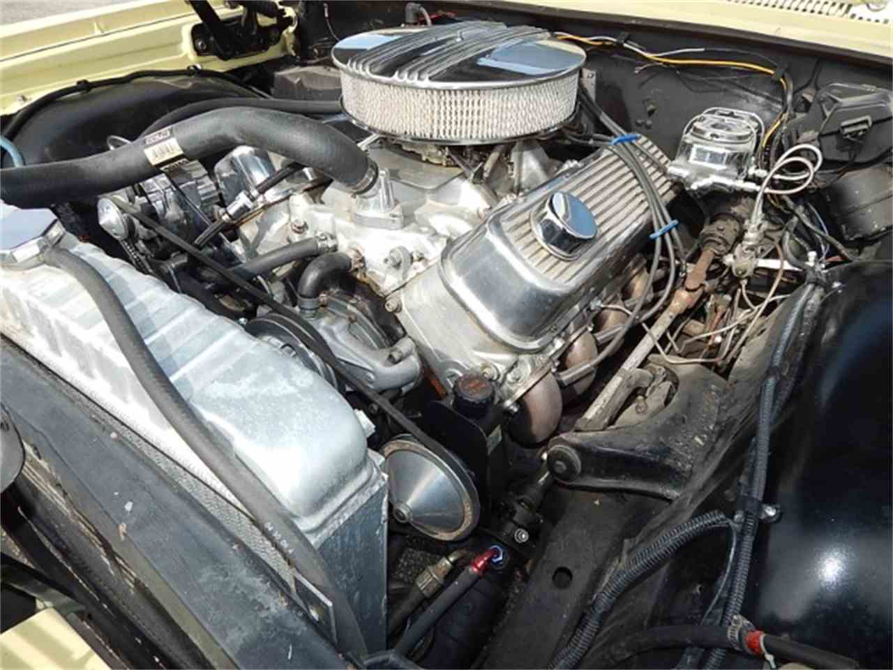 Large Picture of '64 Impala SS - L8L6