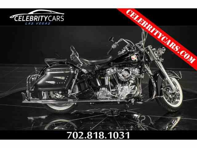 2007 Harley-Davidson Motorcycle | 999061