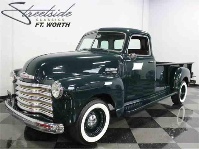 1950 Chevrolet 3800 | 999063